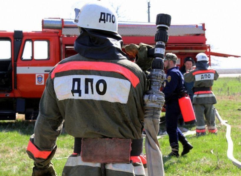 В Чечне корпус сил добровольной пожарно-спасательной службы защитит отдаленные сёла