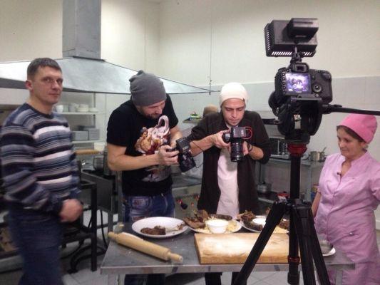 Телеканал «Путешествие» проводит «Клёвый выходной» в Грозном