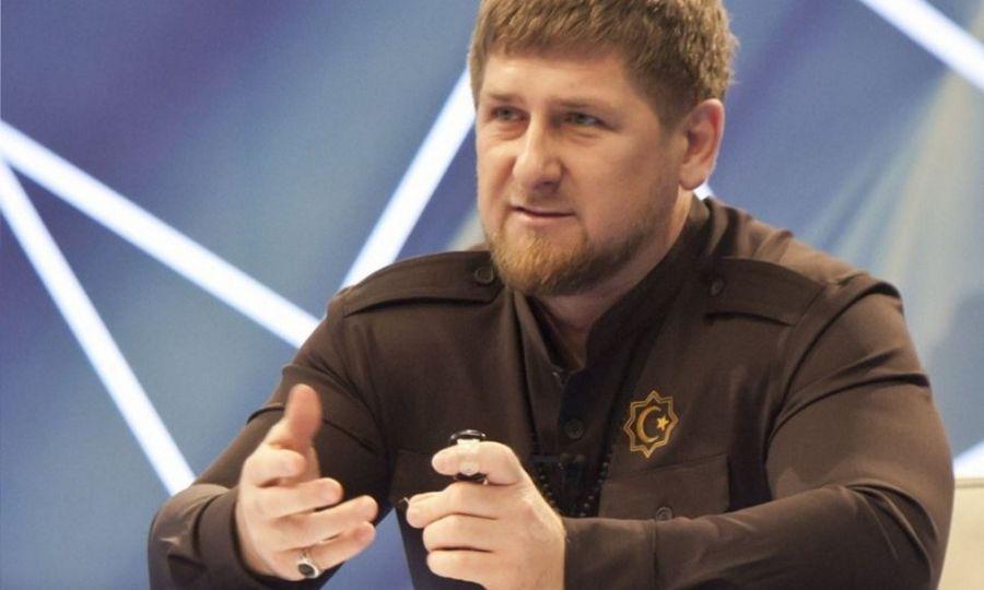Глава Чечни вошел в тройку ТОП-20 самых цитируемых губернаторов-блогеров