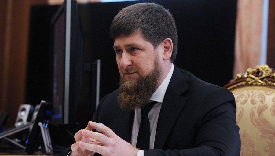 Глава ЧР: Альтернативы Путину на посту президента не вижу