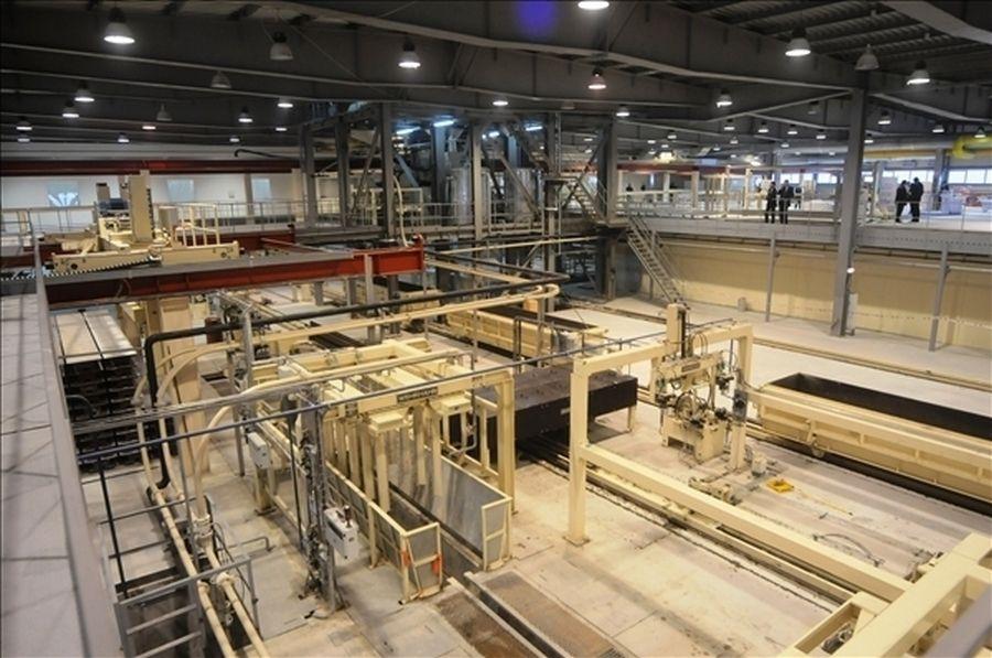когда в чечне построят машиностроительный завод