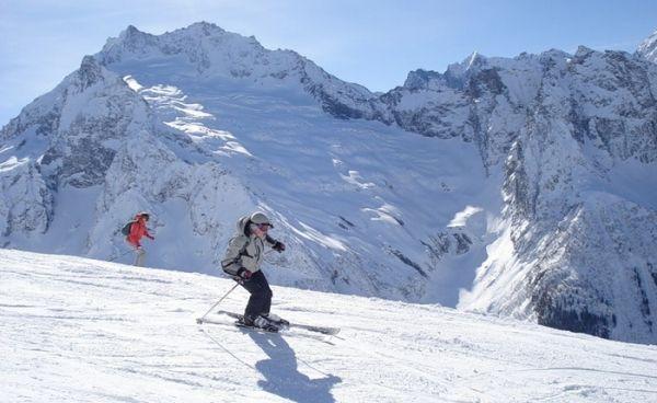 15-18 февраля на ВТРК «Архыз» пройдут соревнования по горнолыжному спорту