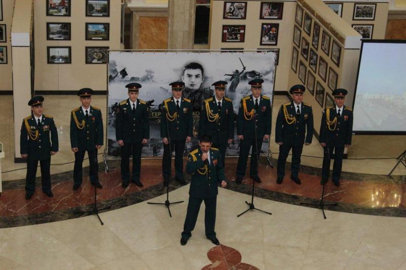 Фонд Мемориального комплекса Славы им. А.А. Кадырова пополнился наградами Ханпаши Нурадилова