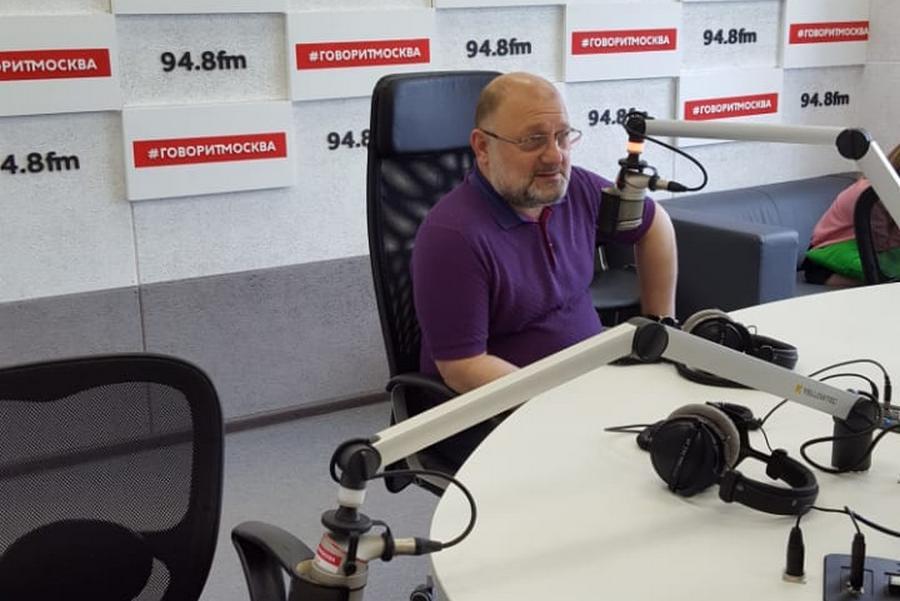 Руководитель Миннаца ЧР: Мы не закрываемся от информационных войн, а приглашаем «врагов» в гости