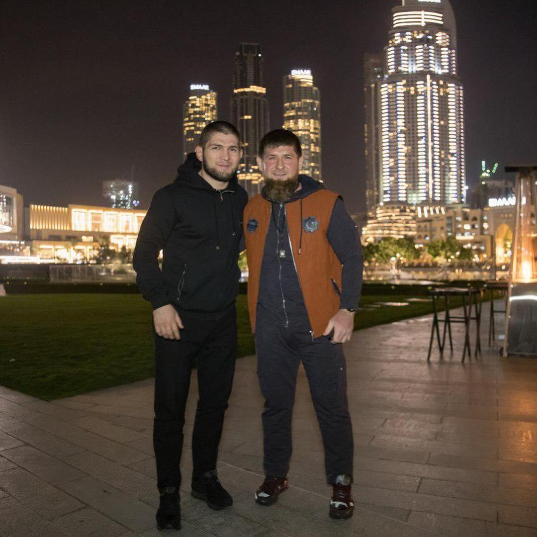 Рамзан Кадыров пожертвовал погорельцам Дагестана 10 млн рублей