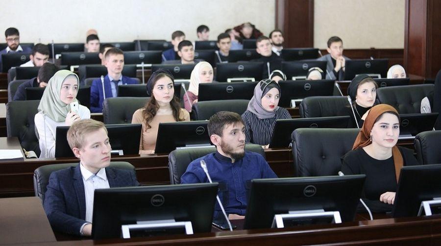 ЧЕЧНЯ. В Грозном стартовала регистрация на участие во II Школе блогеров #PROдвижение