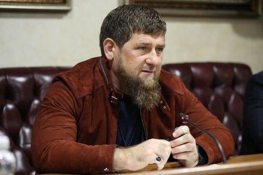ЧЕЧНЯ. Глава ЧР отметил успехи Ачхой-Мартановского района