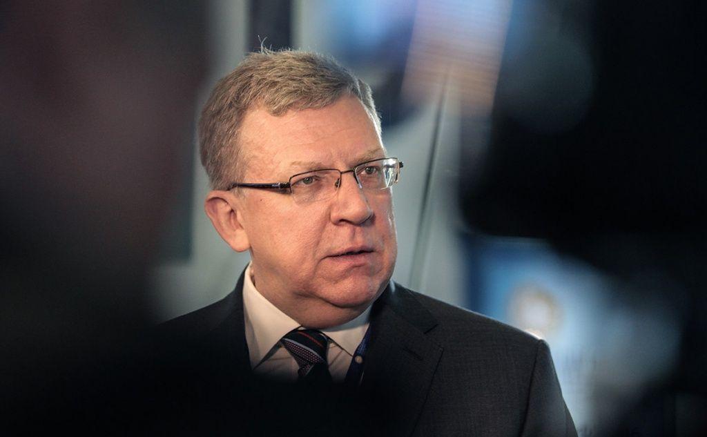 Прежних доходов от нефти после пандемии не будет, считает Кудрин