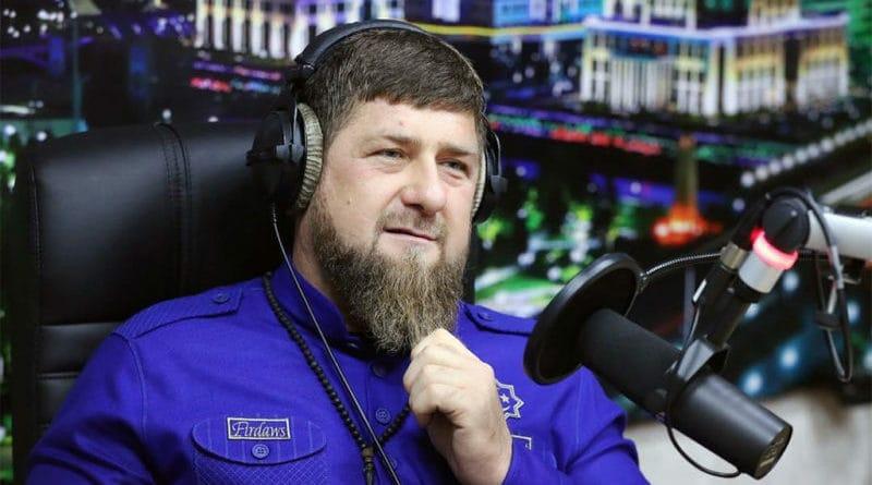 ЧЕЧНЯ. Рамзан Кадыров поздравил работников радио Чеченской Республики с 92-летием