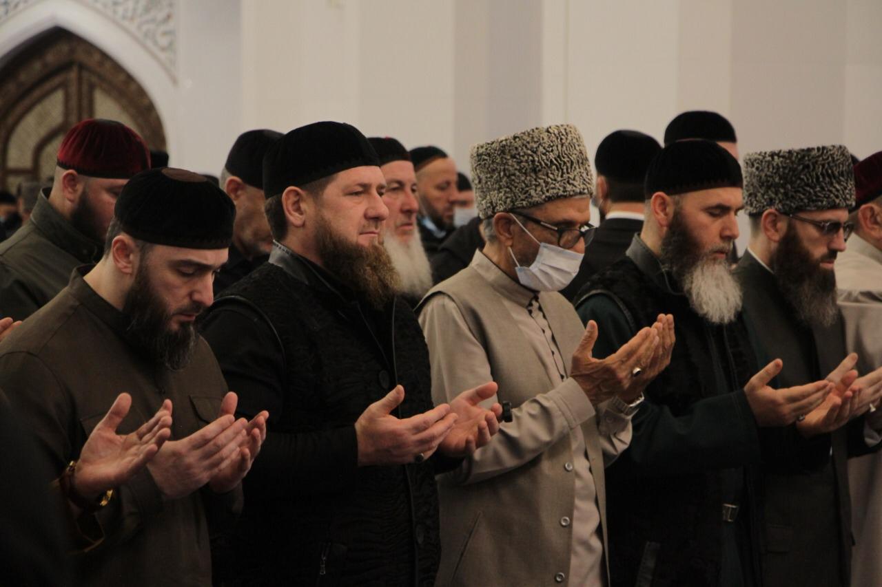 Рамзан Кадыров снова признан одним из самых влиятельных мусульман мира