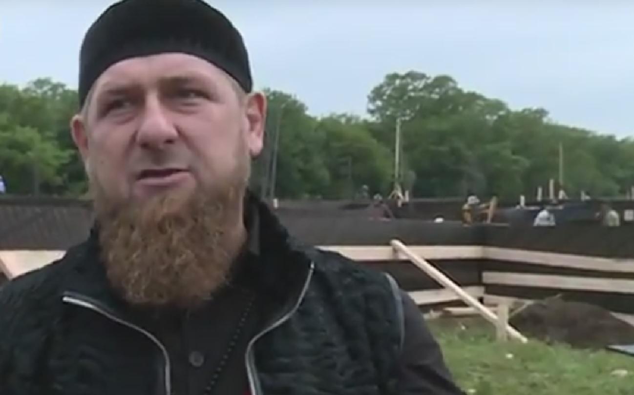 Рамзан Кадыров: Ойсхара станет одним из красивейших