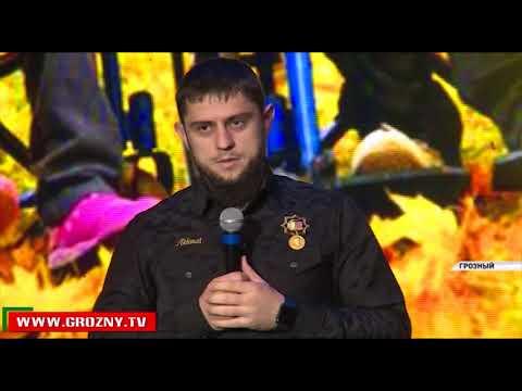 В Грозном состоялся фестиваль «Творчество без границ»