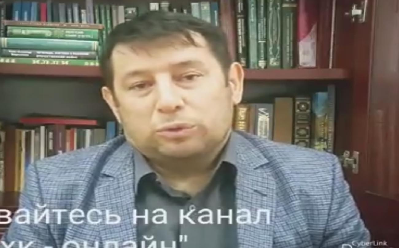 Срочная информация для чеченских путников, находящихся за предел