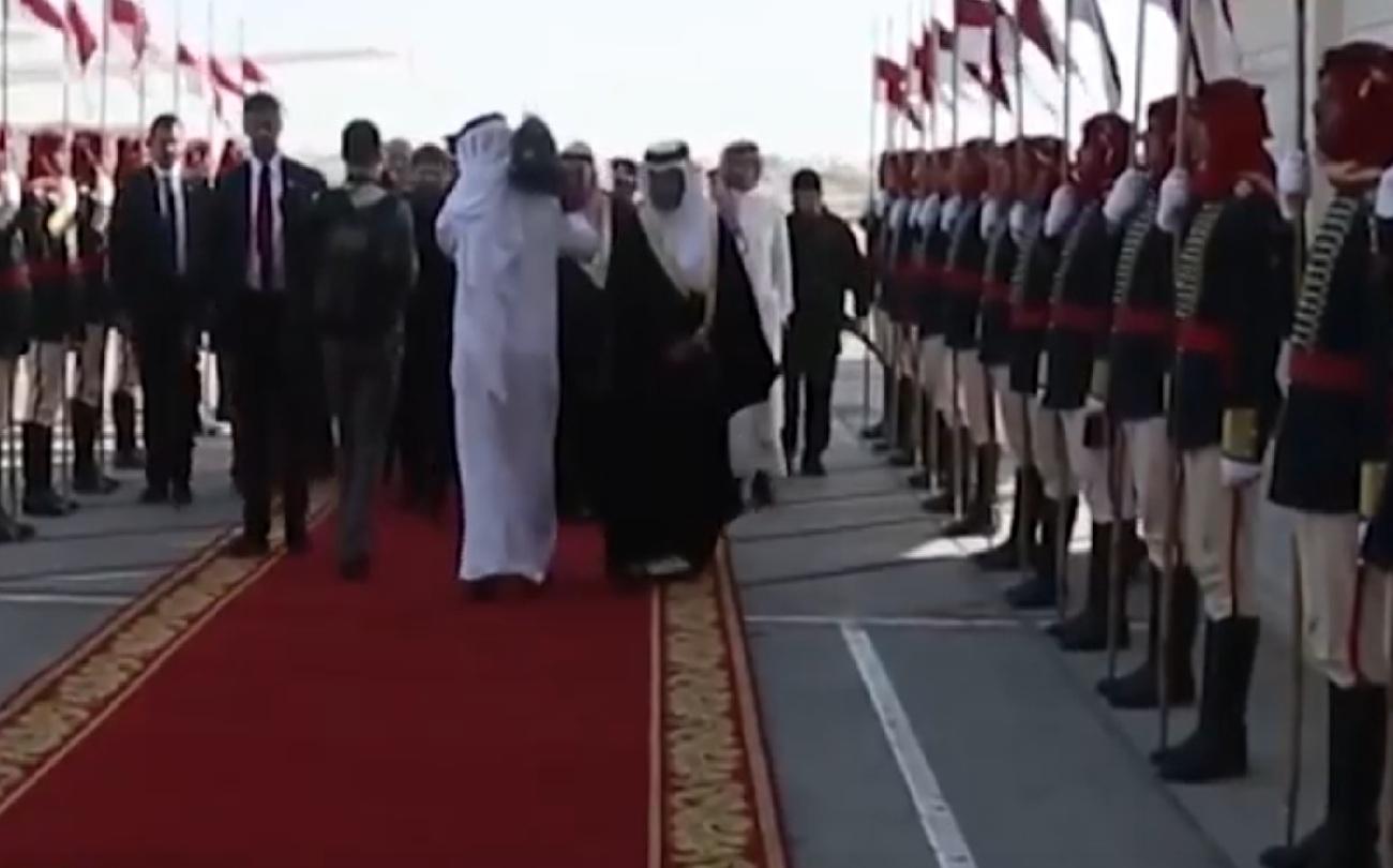 Об итогах визита Главы Чечни Рамзана Кадырова в арабские страны