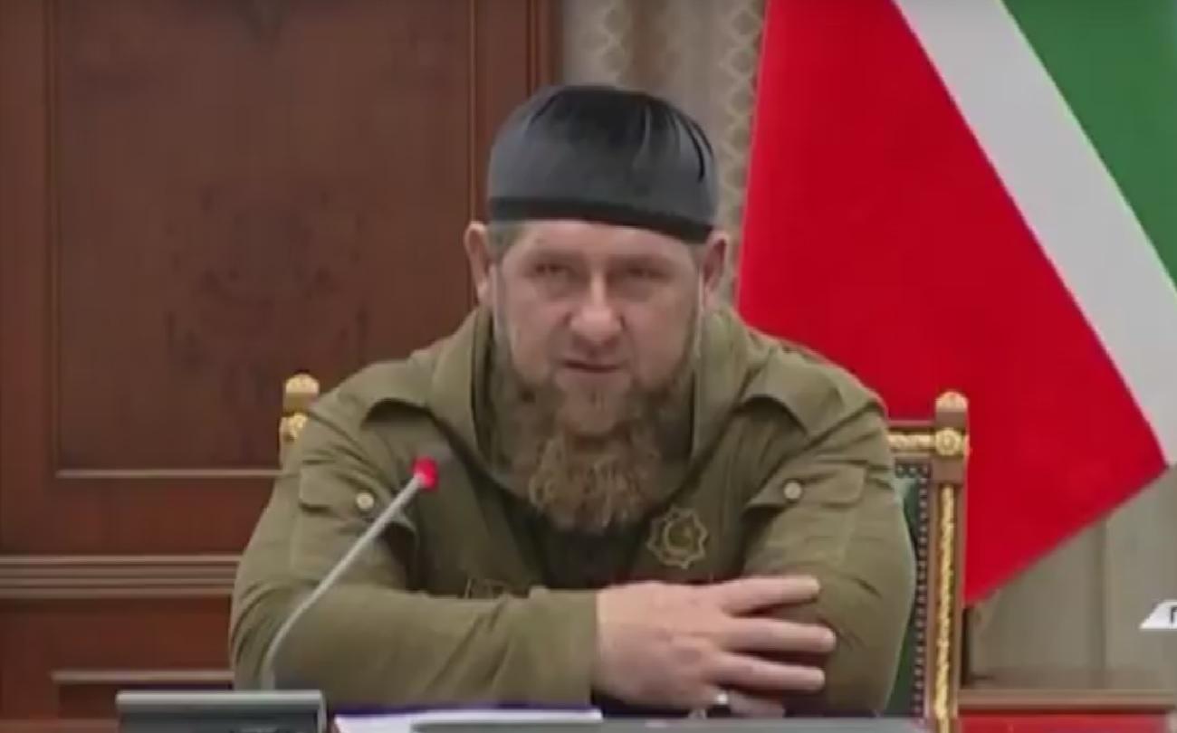 Р. Кадыров о воспитании детей